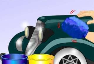 www.howstart.ir - نگهداری اتومبیل در حالت ذخیره ۱