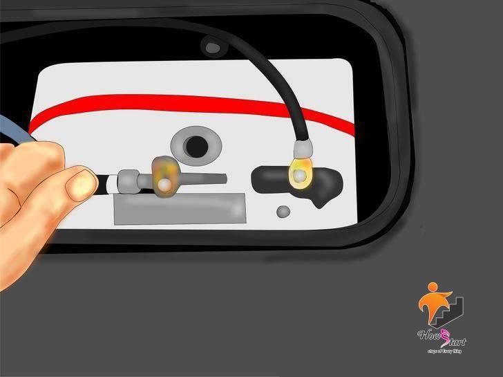 www.howstart.ir - نگهداری اتومبیل در حالت ذخیره 6
