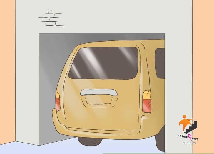 www.howstart.ir - روشن کردن خودرو در هوای سرد 13