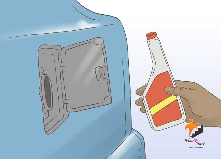 www.howstart.ir - روشن کردن خودرو در هوای سرد 15
