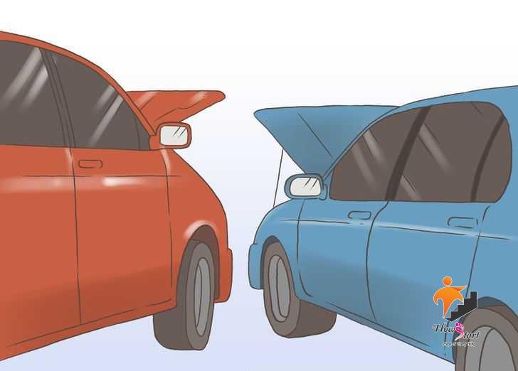 www.howstart.ir - روشن کردن خودرو در هوای سرد 6