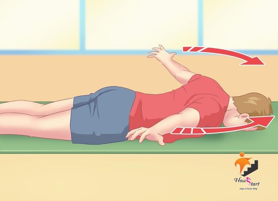عضلات پشت 1