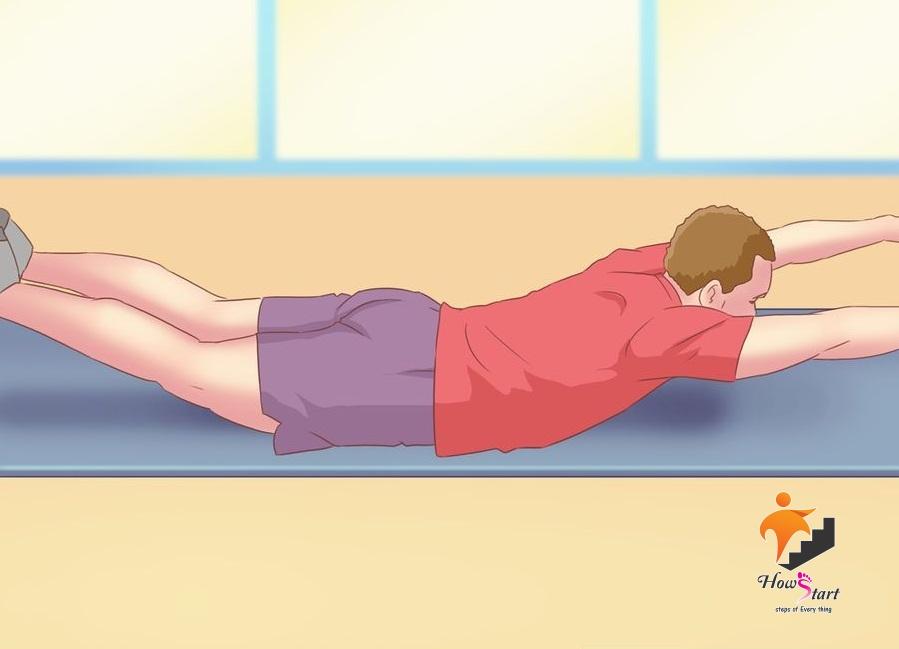 عضلات پشت 3