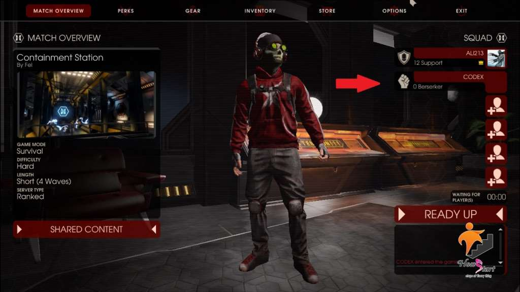 Killing Floor 2 LAN-step5