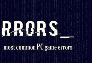 www.howstart.ir - مشکلات بازی های کامپیوتری (1)