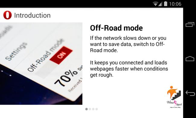 www.howstart.ir - کاهش مصرف اینترنت 2