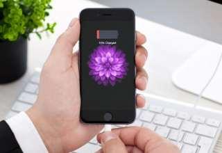 www.howstart.ir - شارژ کردن تلفن های هوشمند