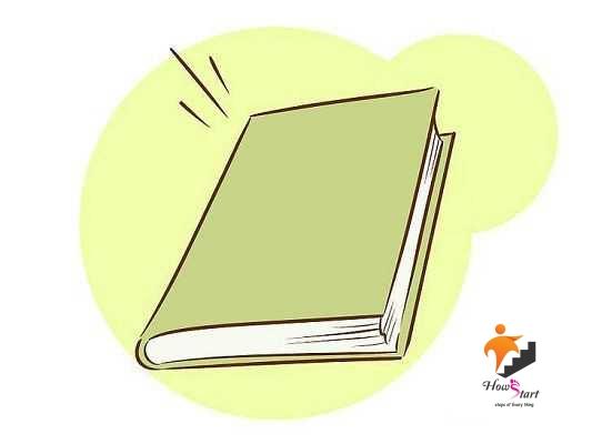 www.howstart.ir - نحوه نوشتن کتاب 2