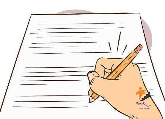 www.howstart.ir - نحوه نوشتن کتاب 24