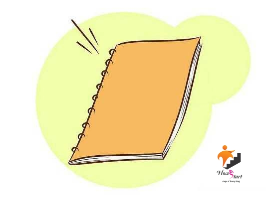 www.howstart.ir - نحوه نوشتن کتاب 3