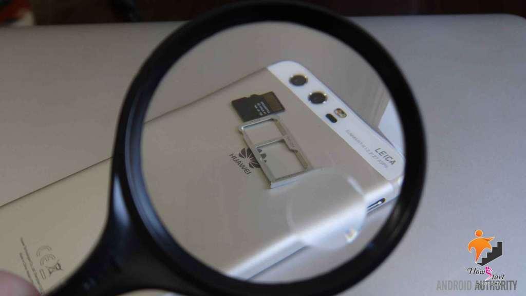 www.howstart.ir - بازگردانی تصاویر در آندروید 3