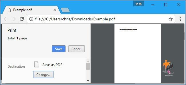 چگونه می توانم پسورد فایل های PDF را حذف کنم؟