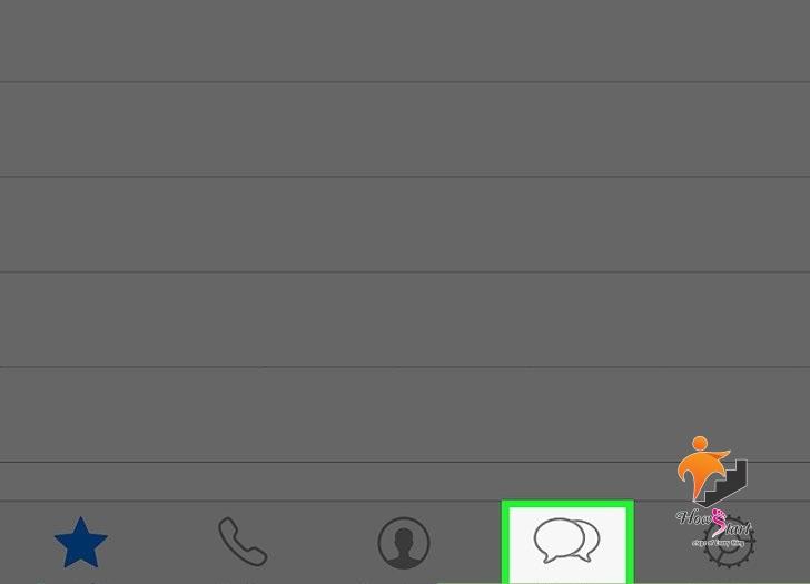 چگونه می توانم فایل های Gif را در WhatsApp ارسال کنم
